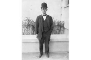 Allen 1909
